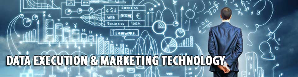 data execution marketing technology